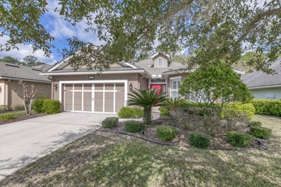 1216 Stonehedge Trail Ln, St Augustine, FL 32092 - #: 922242