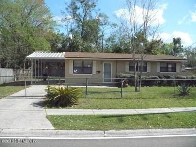 4725 Harlow Blvd, Jacksonville, FL 32210 - #: 922262