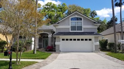 852 Mill Stream Rd, Ponte Vedra Beach, FL 32082 - #: 922286