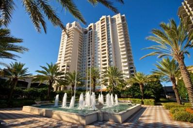 400 E Bay St UNIT #1501, Jacksonville, FL 32202 - #: 922292