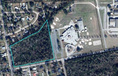 Glen St. Mary, FL home for sale located at  N Cr 125 County Ro> N, Glen St. Mary, FL 32040