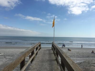 410 1ST St S UNIT A, Jacksonville Beach, FL 32250 - #: 922320