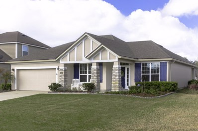 1025 Santa Cruz St, St Augustine, FL 32092 - #: 922326