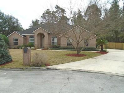 11383 Landing Estates Dr, Jacksonville, FL 32257 - #: 922329