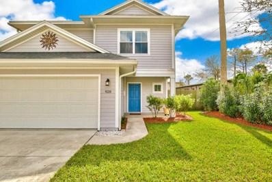 928 N 2ND Ave, Jacksonville Beach, FL 32250 - MLS#: 922330