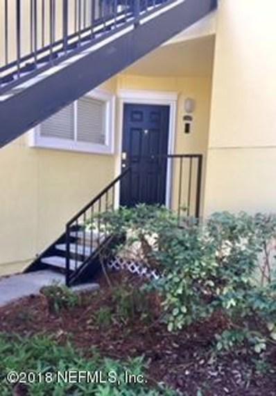 1800 The Greens Way UNIT 1503, Jacksonville Beach, FL 32250 - #: 922335