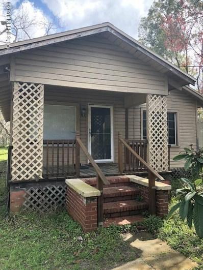 14521 Main St N, Jacksonville, FL 32218 - #: 922367