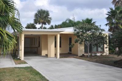 47 S 36TH Ave, Jacksonville Beach, FL 32250 - #: 922382