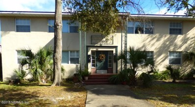 1727 San Marco Blvd UNIT 4, Jacksonville, FL 32207 - MLS#: 922448