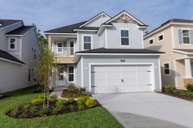 524 Vista Lake Cir, Ponte Vedra, FL 32081 - #: 922451