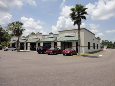 4425 Us Highway 1 S UNIT 103, St Augustine, FL 32086 - #: 922496