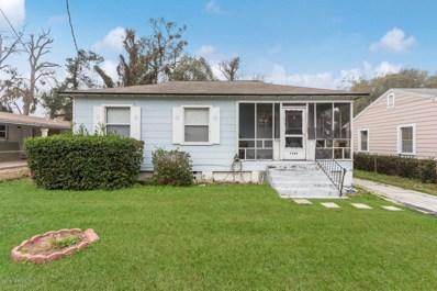 7544 Wilder Ave, Jacksonville, FL 32208 - #: 922519
