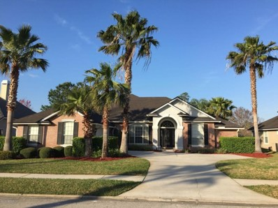 2268 S Brook Dr, Orange Park, FL 32003 - #: 922524