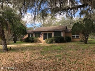 1240 Lawrence Blvd, Keystone Heights, FL 32656 - MLS#: 922538
