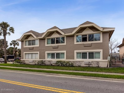 221 N 13TH Ave UNIT 204B, Jacksonville Beach, FL 32250 - MLS#: 922564