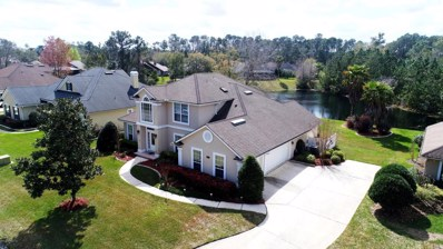 3375 Olympic Dr, Green Cove Springs, FL 32043 - #: 922577