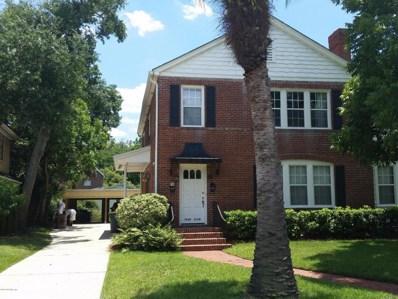 1046 Riviera St, Jacksonville, FL 32207 - #: 922583