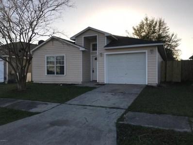 1532 Irishwood Ct, Middleburg, FL 32068 - #: 922589