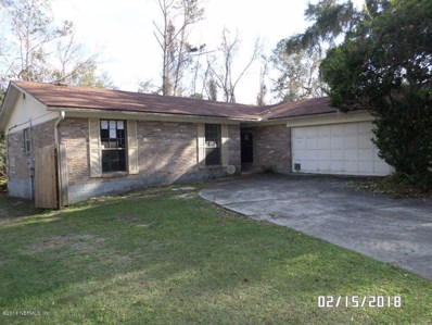 5588 Forrest Dr, Orange Park, FL 32073 - #: 922605
