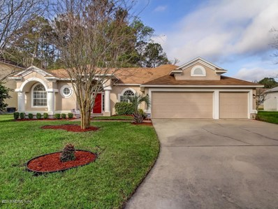 1225 Lake Parke Dr, St Johns, FL 32259 - MLS#: 922610
