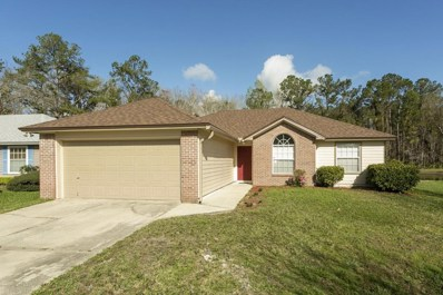 475 Charles Pinckney St, Orange Park, FL 32073 - #: 922618
