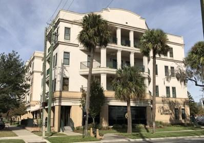 1661 Riverside Ave UNIT 313, Jacksonville, FL 32204 - MLS#: 922620