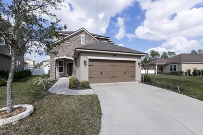 153 Forest Edge Dr, St Johns, FL 32259 - #: 922671