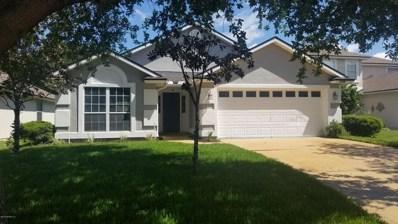 1324 River City St, St Augustine, FL 32092 - #: 922676