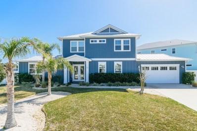 4107 Ponce De Leon Blvd, Jacksonville Beach, FL 32250 - MLS#: 922686