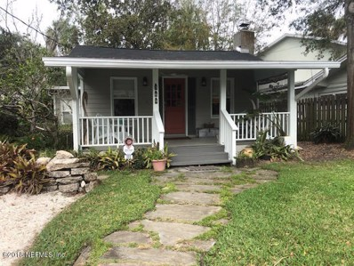 Atlantic Beach, FL home for sale located at 369 7TH. St., Atlantic Beach, FL 32233