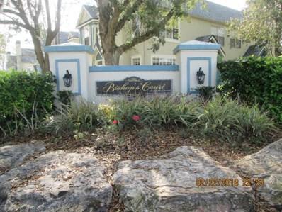 13703 Richmond Park Dr N UNIT 1506, Jacksonville, FL 32224 - #: 922708