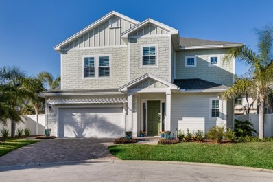 249 40TH Ave S, Jacksonville Beach, FL 32250 - #: 922718
