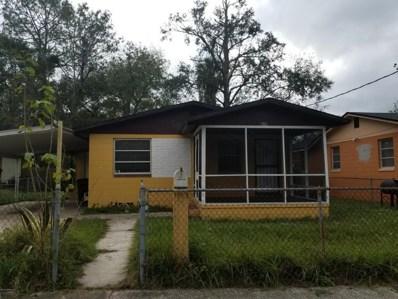 1492 W 30TH St, Jacksonville, FL 32209 - #: 922727