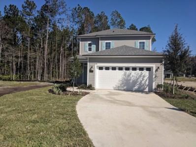 116 Cottage Green Pl, St Augustine, FL 32092 - #: 922757