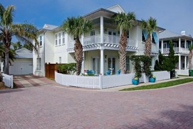 2906 Abaco Ln, Jacksonville Beach, FL 32250 - #: 922776