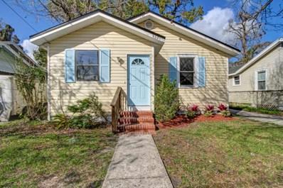 4621 Attleboro St, Jacksonville, FL 32205 - #: 922784