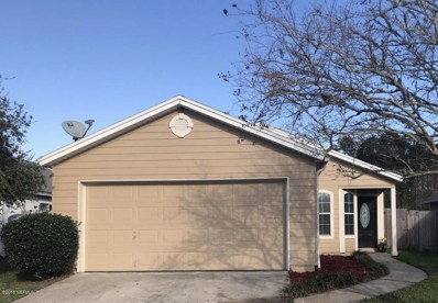 1547 Irishwood Ct, Middleburg, FL 32068 - #: 922806