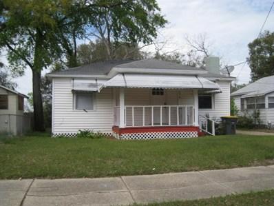 579 Chestnut Dr, Jacksonville, FL 32208 - #: 922814
