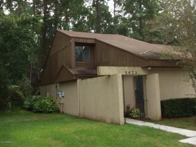 5473 Pinehaven Ct, Jacksonville, FL 32244 - #: 922833