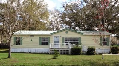 120 Sawyer St, Interlachen, FL 32148 - MLS#: 922840