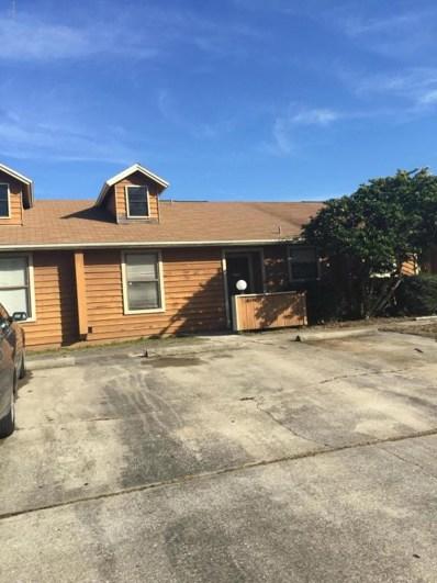 1250 Montecello Dr UNIT B, Orange Park, FL 32065 - #: 922854