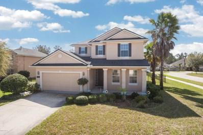 800 Pine Park Ln, St Augustine, FL 32084 - #: 922855