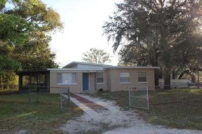 5763 Knollwood Dr, Jacksonville, FL 32244 - #: 922869