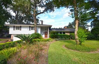 4617 Ortega Forest Dr, Jacksonville, FL 32210 - #: 922871