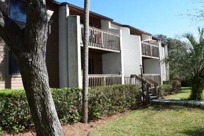 2775 Forest Ridge Dr UNIT F5, Fernandina Beach, FL 32034 - #: 922939
