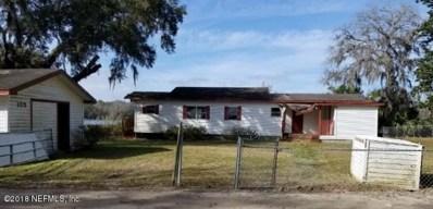 109 Depot Rd, Hawthorne, FL 32640 - MLS#: 922949