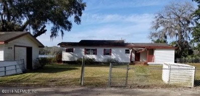 109 Depot Rd, Hawthorne, FL 32640 - #: 922949