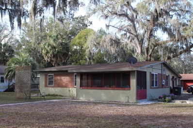 405 S Pine Ave, Green Cove Springs, FL 32043 - MLS#: 922955