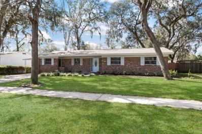 2375 W Flo Dr, Jacksonville, FL 32216 - MLS#: 922983