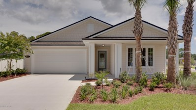 133 Pullman Cir, St Augustine, FL 32084 - MLS#: 922991